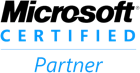 logo showing Systems IT is a Microsoft Certified Partner