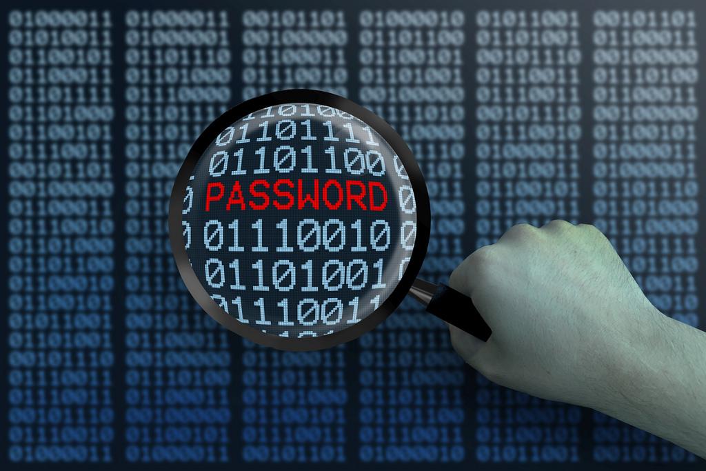 common password mistakes